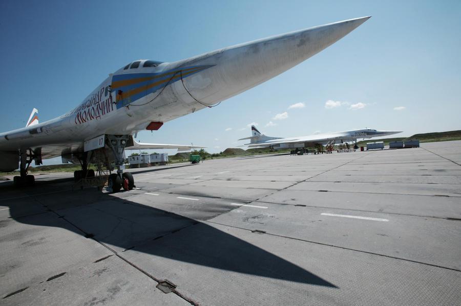 Руководство НАТО усмотрело угрозу для своих границ со стороны ВВС России