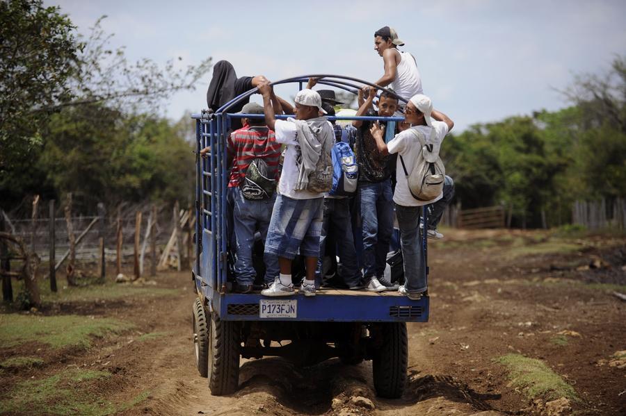 Мексика стала новой «страной возможностей» для мигрантов