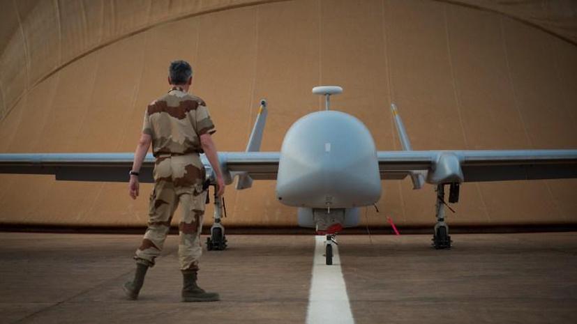 Англоязычный исламский журнал призывает мусульман к кибератаке на американские дроны