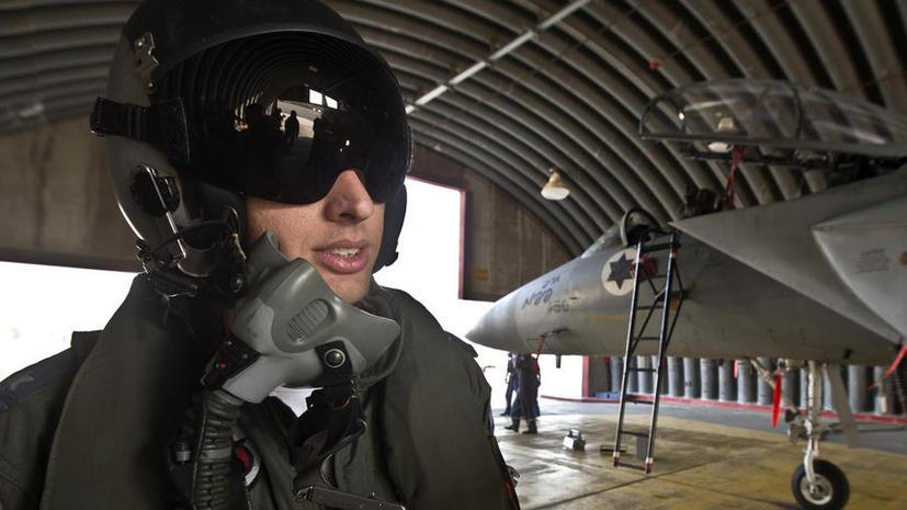 Израильский генерал: Мы готовы отправить все наши самолёты на уничтожение сирийского оружия