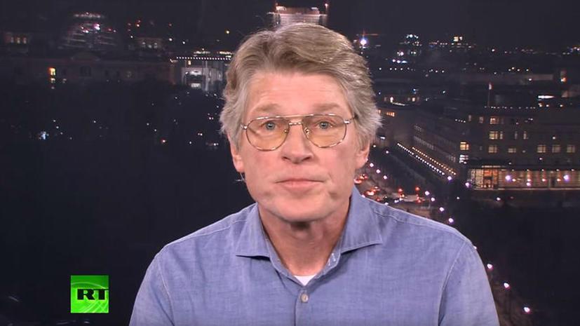 Немецкий журналист: США дестабилизировали ситуацию в мире публикацией панамского архива