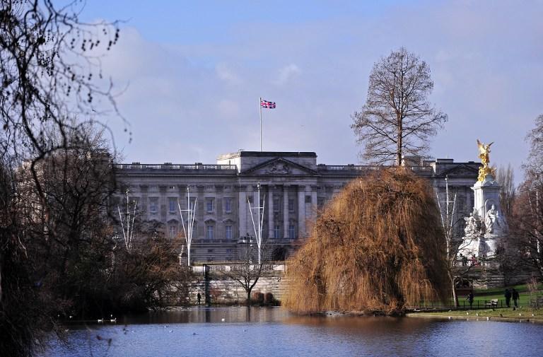 The Daily Telegraph: Елизавета II живёт в самом загрязнённом районе Лондона
