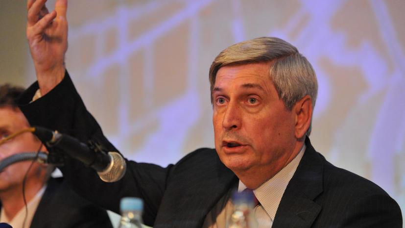 Коммунист Иван Мельников призвал лишить Барака Обаму Нобелевской премии