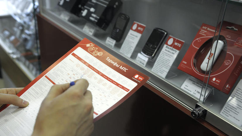 МТС и «Билайн» не успеют в срок подготовиться к переносу номеров
