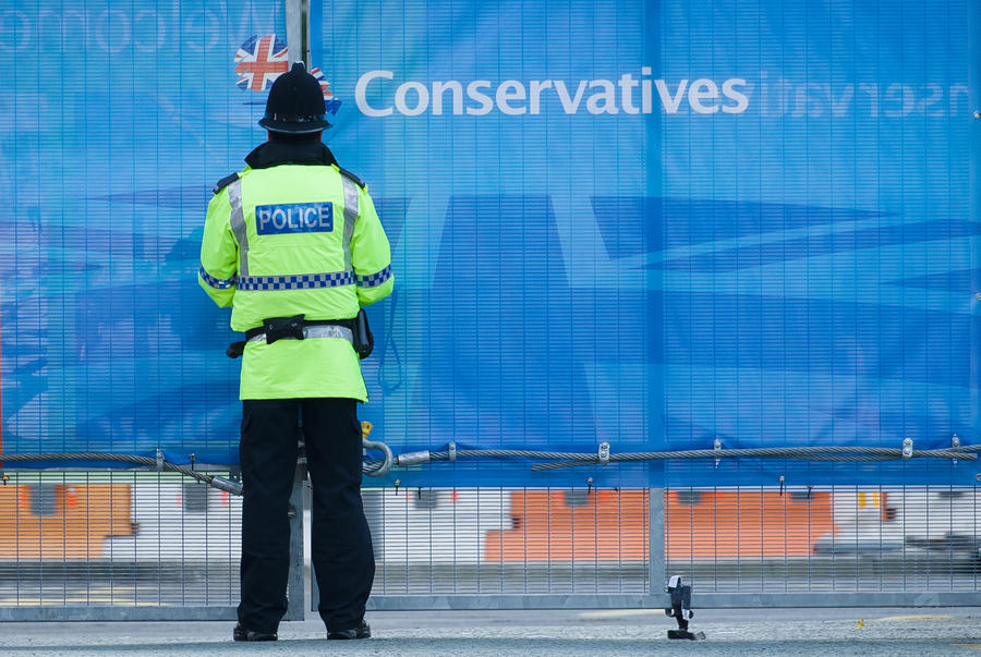 В Великобритании открылось новое антикриминальное ведомство