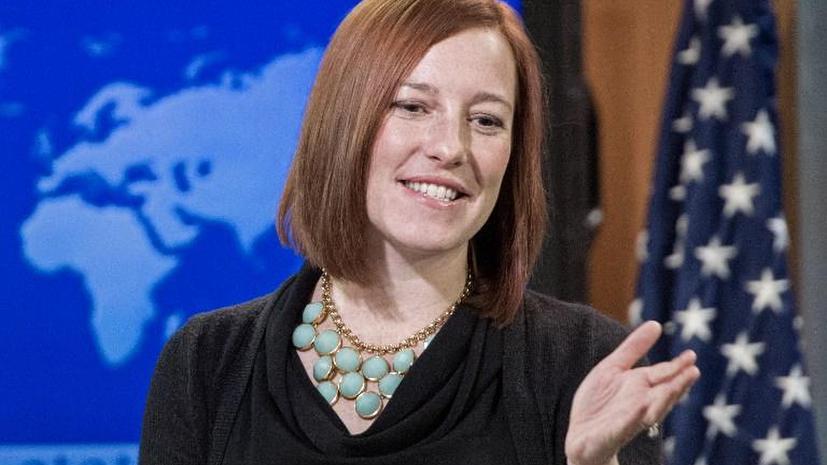 Вашингтон: Россия и США одинаково заинтересованы в том, чтобы Украина была мирной и стабильной