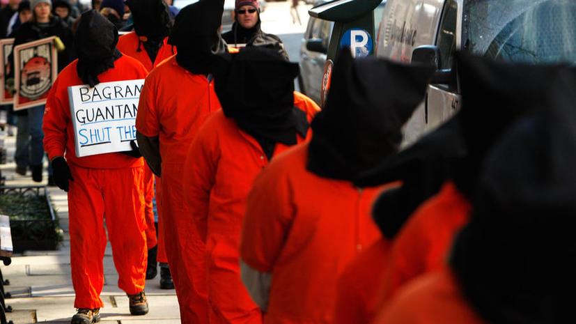 Немецкие СМИ: США признали, что «перестарались» в пытках после терактов 11 сентября