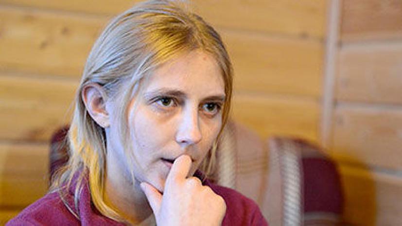Родную мать Максима Кузьмина сняли с поезда за пьянство