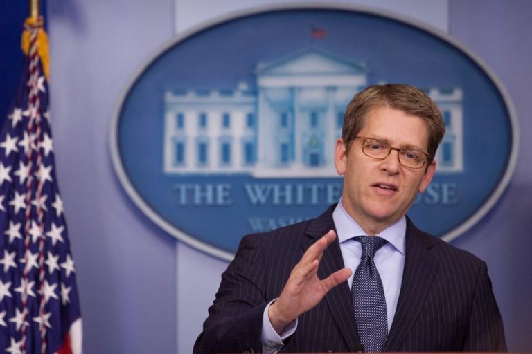 Белый дом: США разочарованы решением России по Сноудену