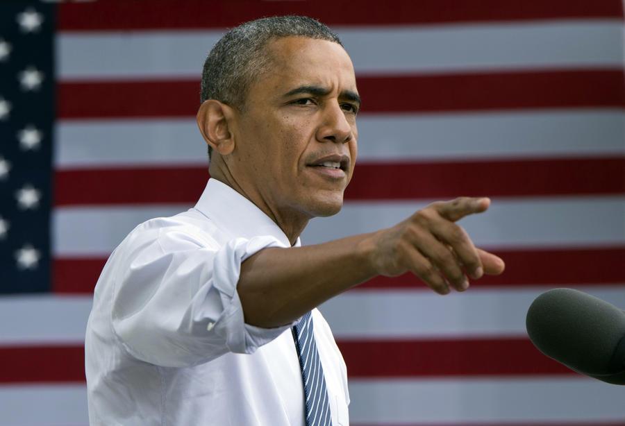 Американские журналисты не дождались от Барака Обамы обещанной «новой эры открытости»