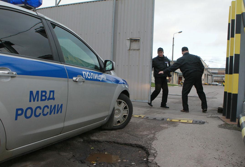 В Москве арестованы полицейские, позволившие мошенникам  провернуть махинации на 3 млрд рублей