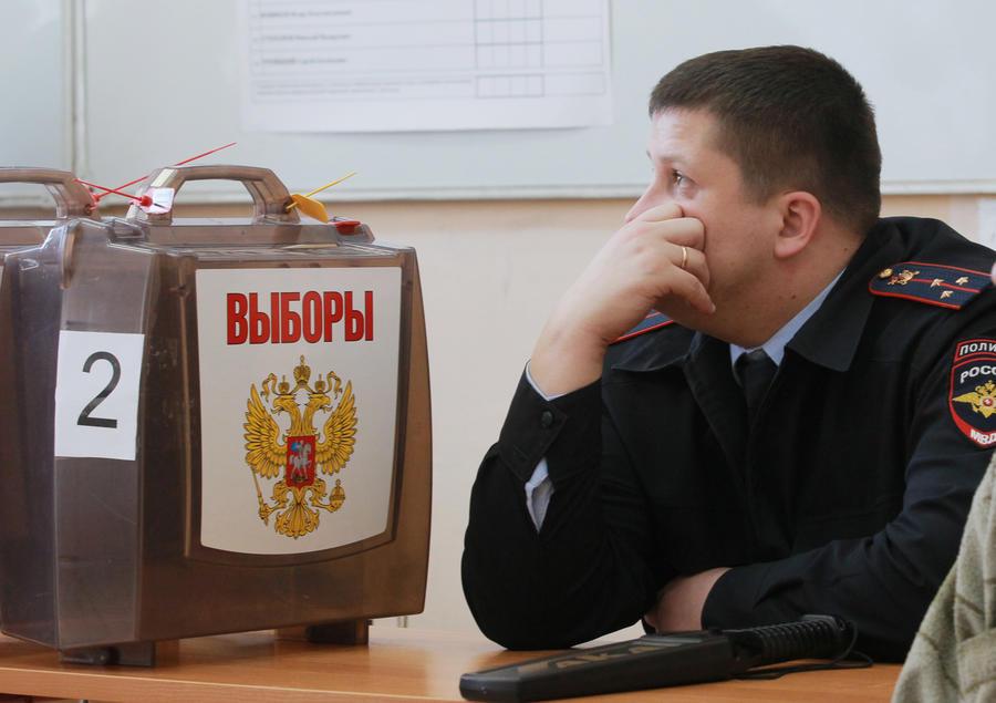 ВЦИОМ: на выборы мэра Москвы планирует прийти почти половина избирателей