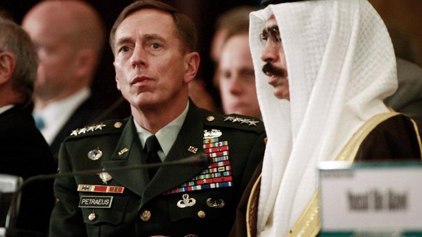 Экс-главу ЦРУ уличили  во лжи по поводу событий в Бенгази 11 сентября