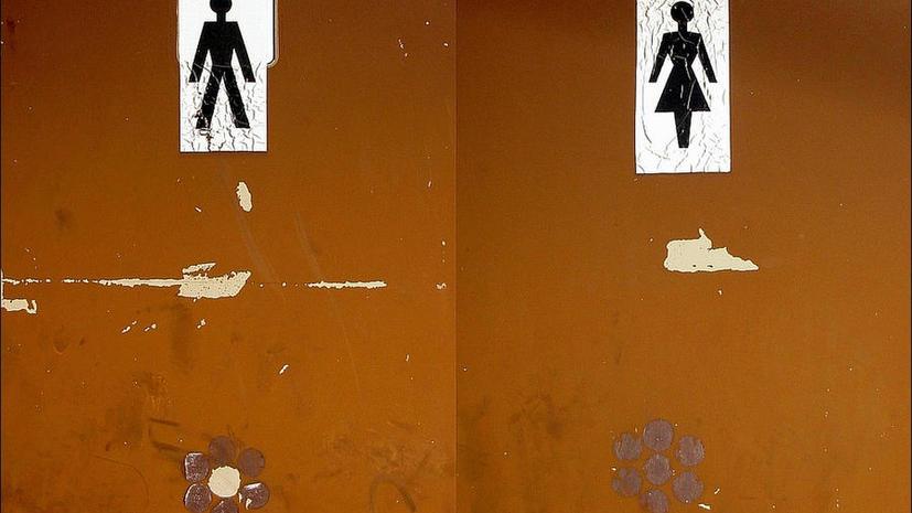 В США родители ребёнка-трансгендера через суд добились для него права ходить в женский туалет