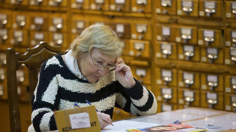 Депутаты предлагают защитить работников предпенсионного возраста от увольнения