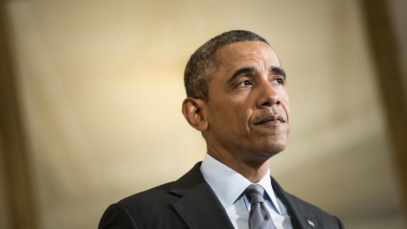 Барак Обама наложит вето на новые санкции против Ирана