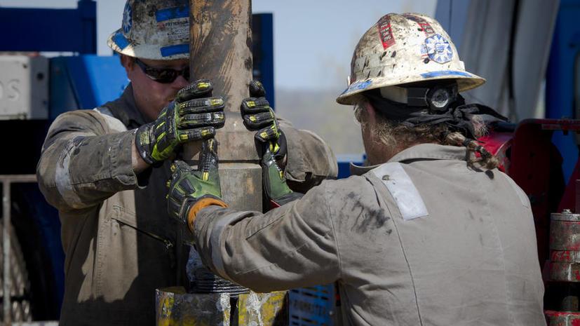Шесть землетрясений за неделю: США содрогнулись от добычи сланцевого газа