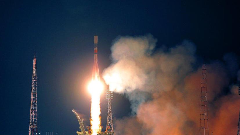 «Прогресс М-27М» сгорел над Тихим океаном