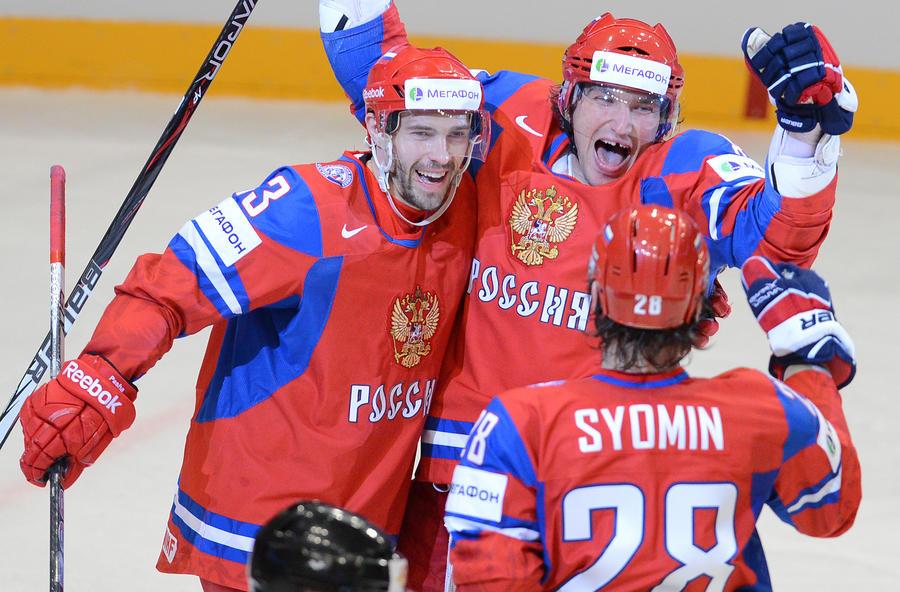 Уикенд в НХЛ: хоккеисты сборной России подтвердили статус лидеров в своих клубах
