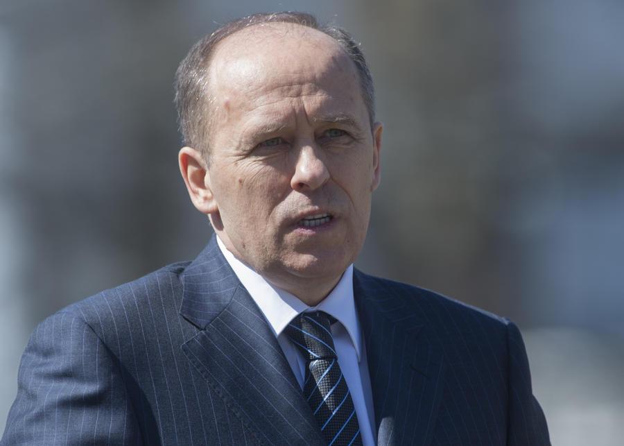 Глава ФСБ: Часть интернета стала инкубатором экстремизма