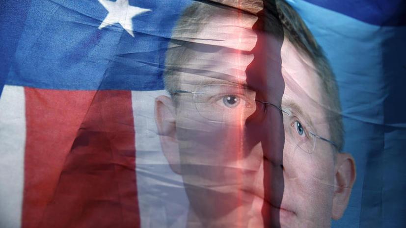 Сенатор США предлагает учредить новый праздник - Национальный день осведомителя
