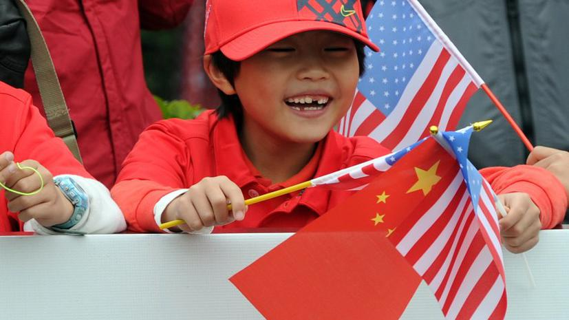 Китай к 2030 году окончательно обгонит США в экономическом развитии - доклад