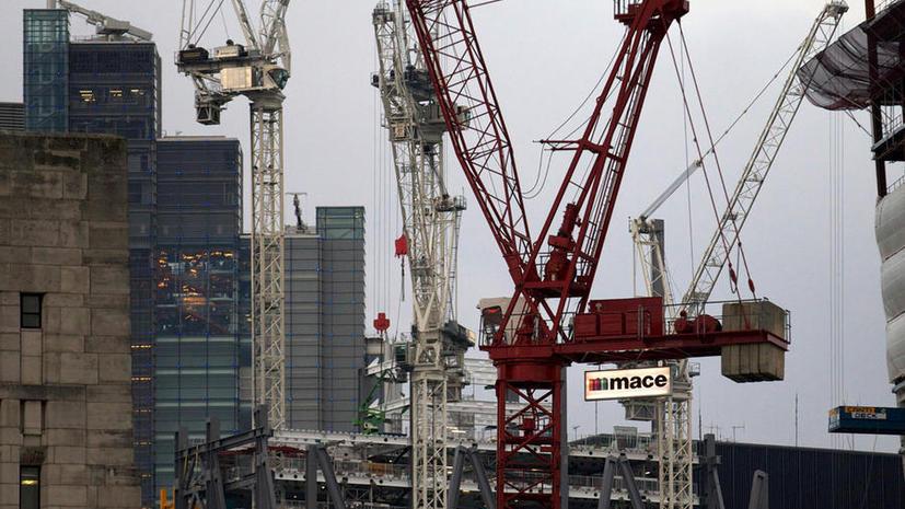 Британское правительство обложит иностранных олигархов новым налогом