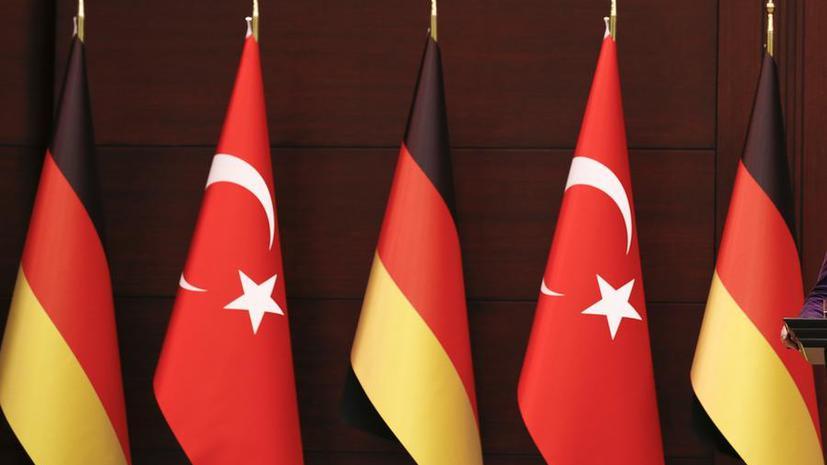 Шутки в сторону: послу ФРГ пришлось объясняться с Турцией за ролик об Эрдогане в эфире немецкого ТВ