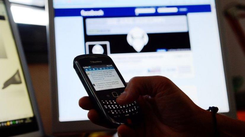 Facebook будет следить за перемещением пользователей