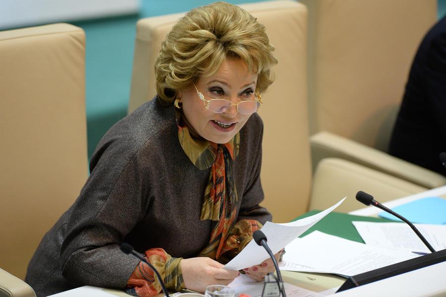Процедуру принятия нового субъекта в состав РФ можно выполнить оперативно