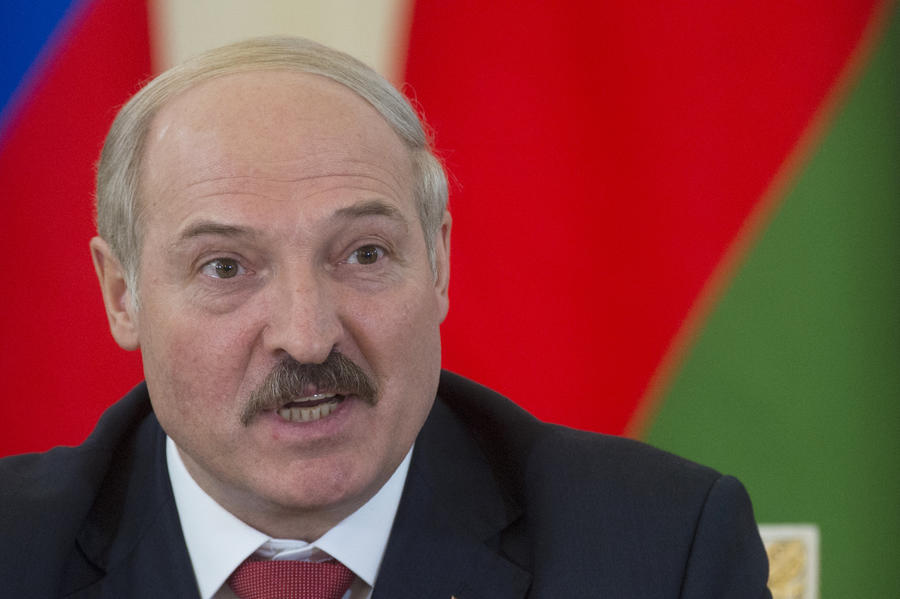 Против Белоруссии ведётся «холодная война», считает Александр Лукашенко