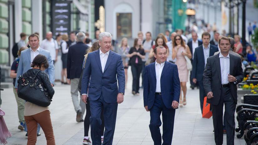 Сергей Собянин предложил закрыть въезд в Россию для нарушивших закон мигрантов