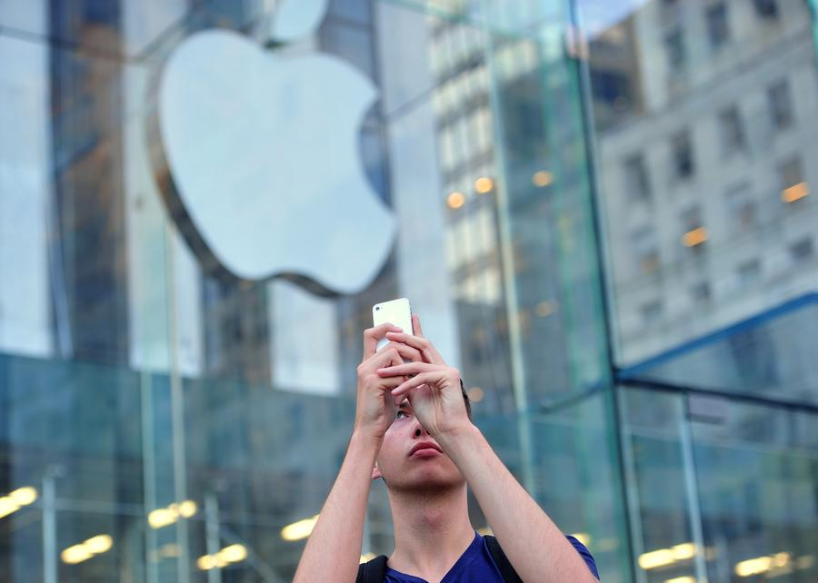 Взломавшие Twitter Медведева хакеры не рекомендуют пользоваться техникой Apple