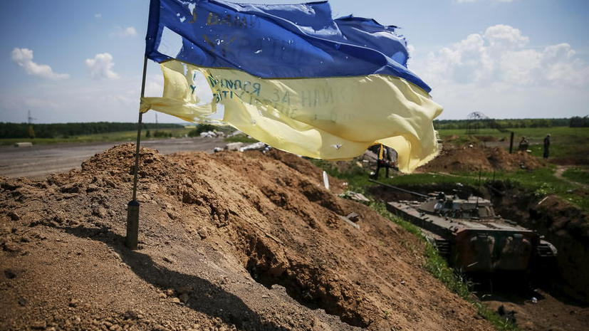 Украинский публицист: Пётр Порошенко лишился монополии на насилие