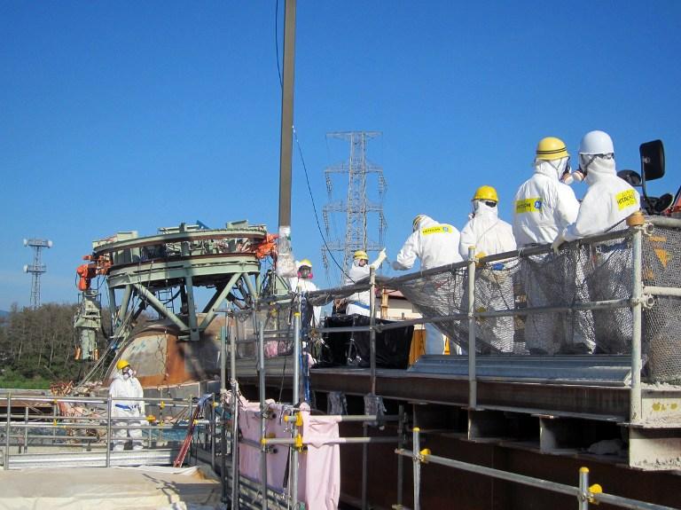 Япония готова перезапустить ядерные реакторы