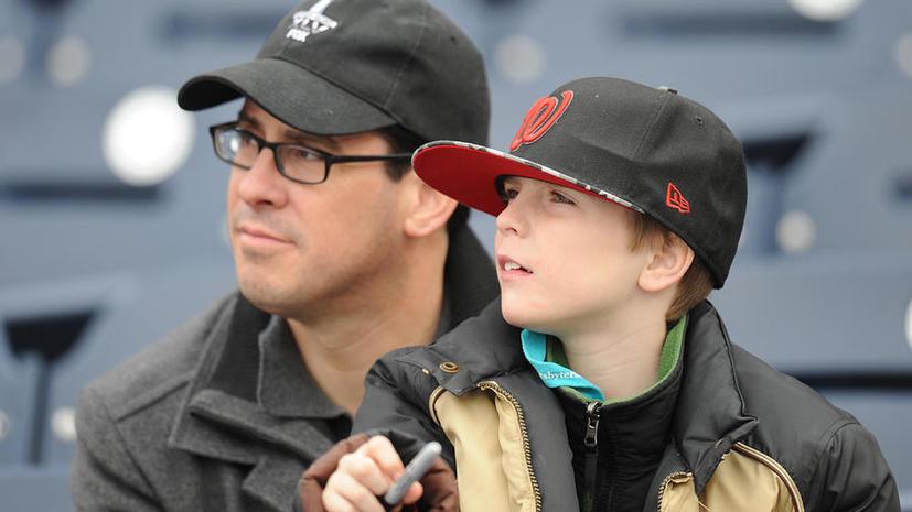 Исследование: Нынешнее поколение отцов и детей ближе друг к другу, чем когда бы то ни было