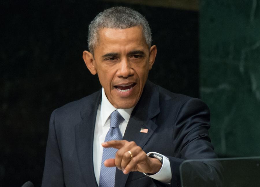 Американские СМИ: Коммунист Барак Обама отбирает у американцев свободу