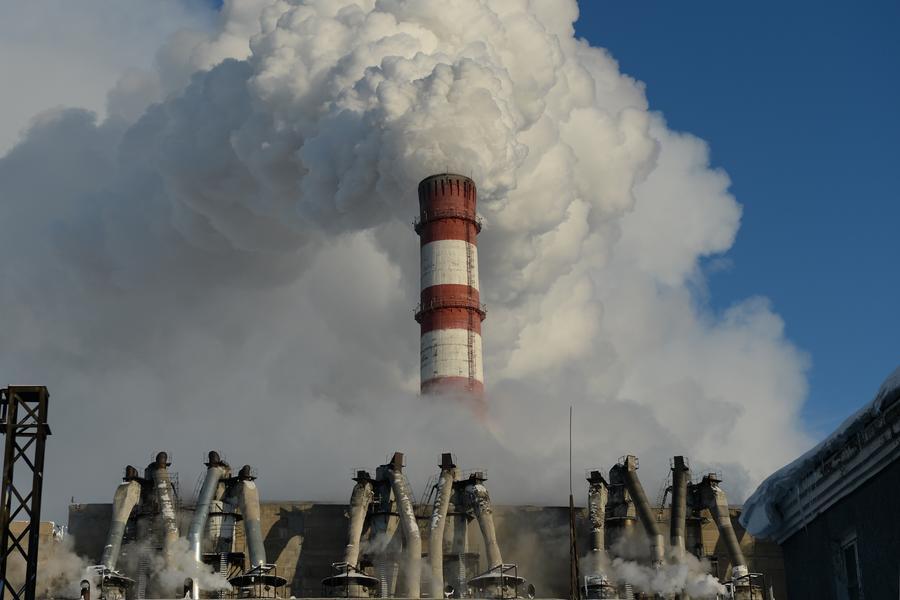 Исследование: Загрязнение воздуха повышает риск развития аутизма у детей