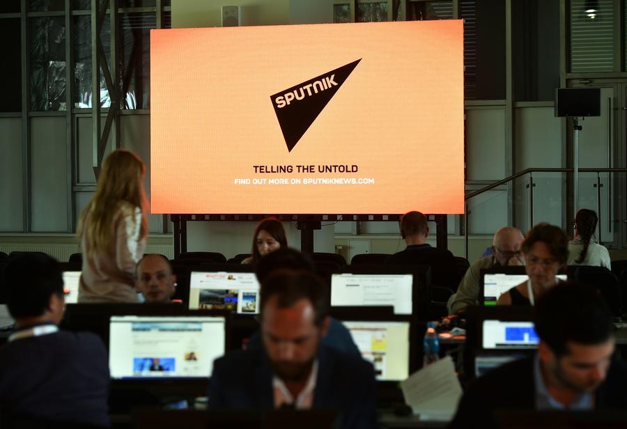 Латвия vs Sputnik: Журналист рассказал об отсутствии цензуры в информагентстве