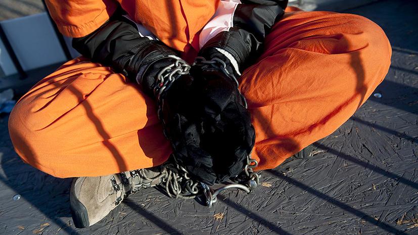 Бывший агент ФБР, возможно, содержится в тюрьме в Гуантанамо