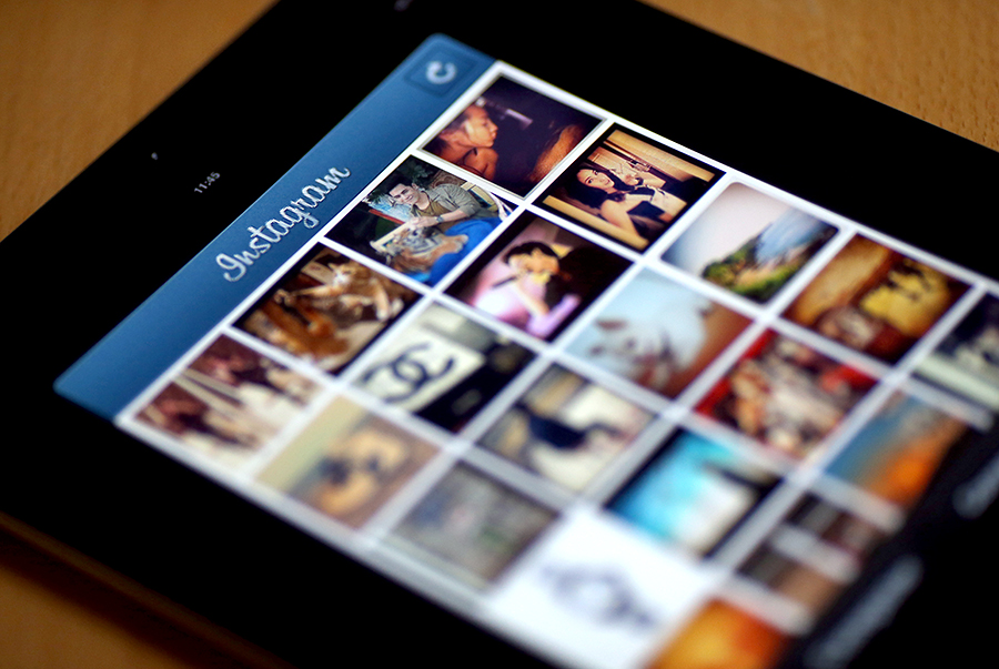 Instagram упразднил понятие «авторские права»