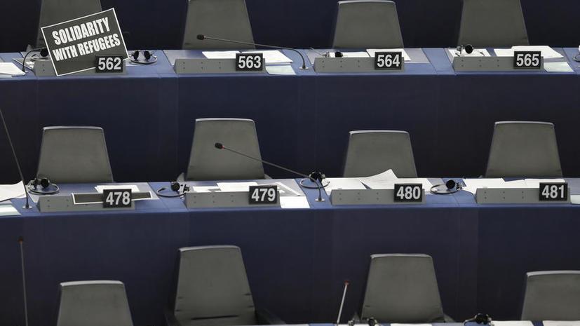 Идущие порознь: всё, что нужно знать о евроскептиках