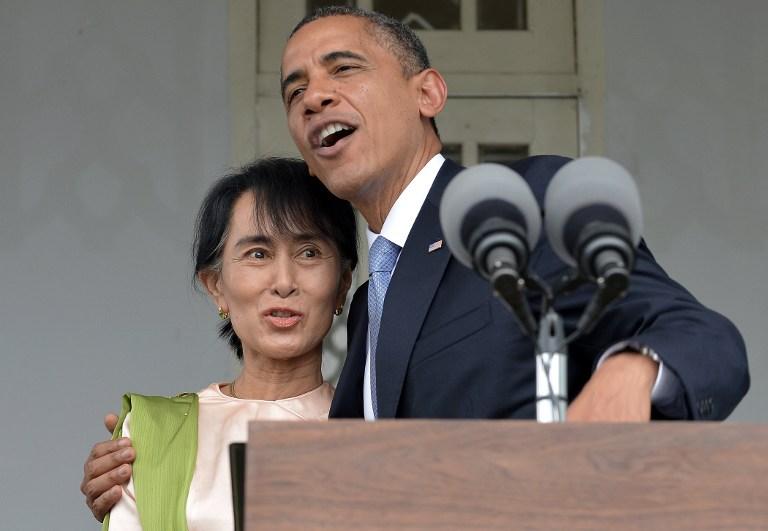 Обама догоняет Буша по нелепости высказываний
