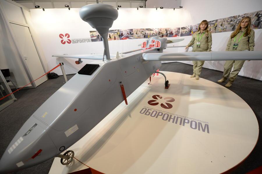 Минобороны создаст центр беспилотной авиации