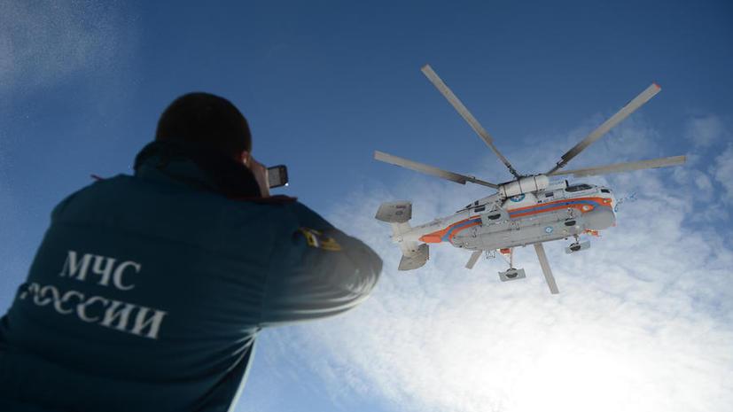 МЧС России планирует сократить штат чиновников