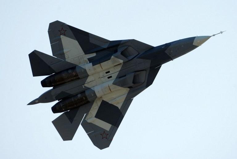 Москва нанесла учебные удары по американским объектам ПРО