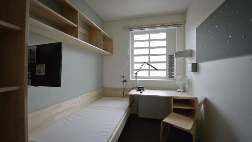 Норвегия обратилась к Швеции с просьбой сдать в аренду тюрьмы