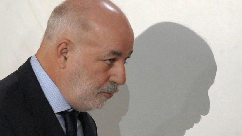 Вексельберг: «Сколково», скорее всего, подаст в суд на депутата Илью Пономарева