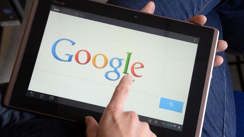 Google обвиняют в расизме и гомофобии