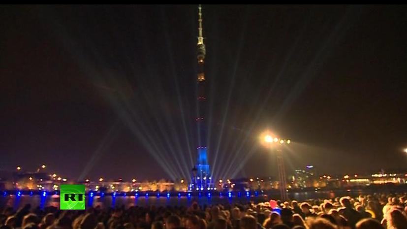 Расписание фестивалей в москве